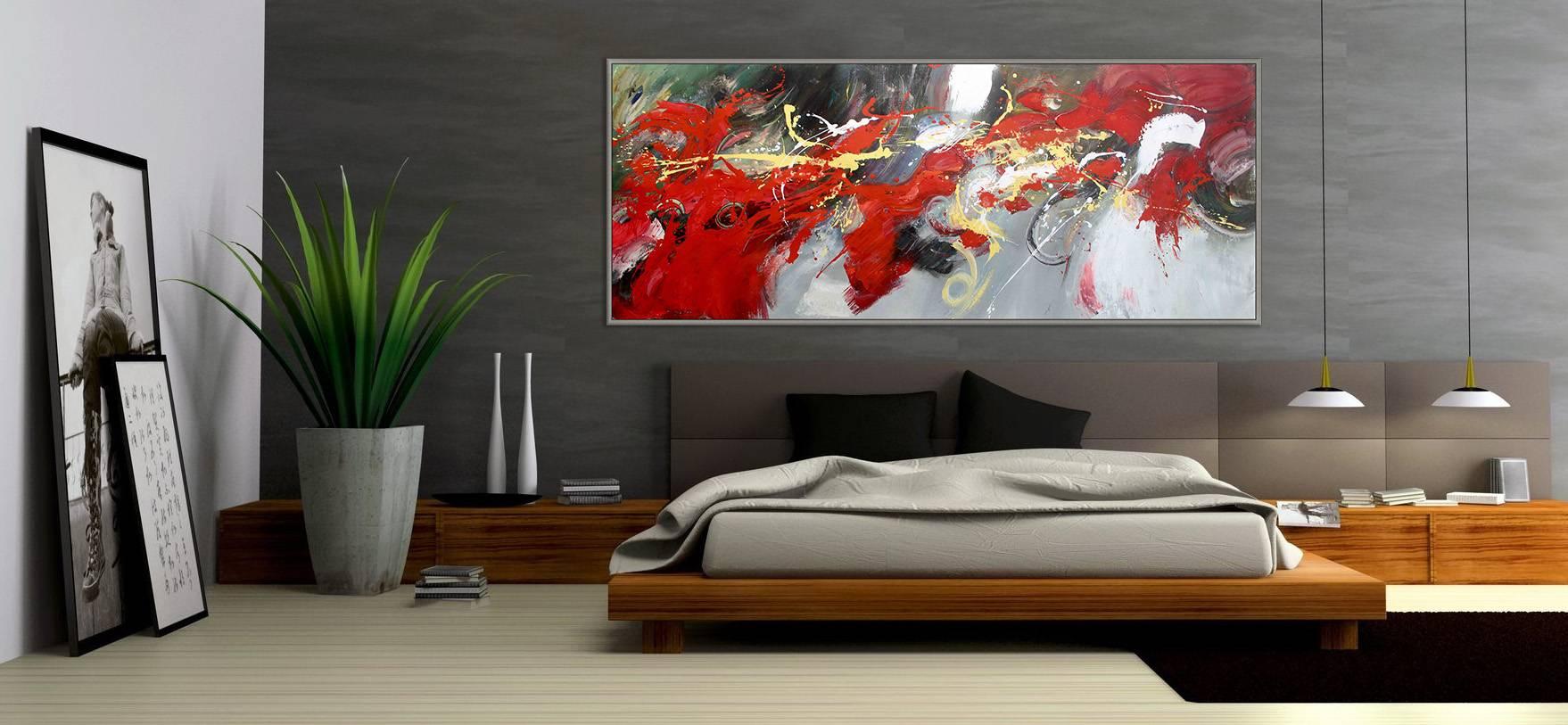 AP Decor - Quadri e dipinti a mano olio su tela